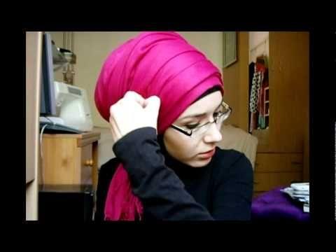 Supermodel wears Hijab for a day  de TheLink10001  162352 reproducciones