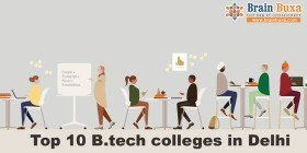 """Top 10 B.Tech colleges in Delhi  Delhi the national capital has some of the best engineering colleges in the country. After the completion of higher education picking up a good college for professional course is quite a difficult t...  Repost:-  https://www.brainbuxa.com/blog/top-10-btech-colleges-in-delhi """"BRAINBUXA"""" https://www.brainbuxa.com/"""