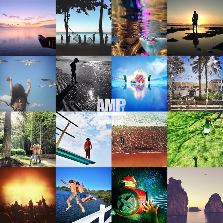 Here are some of the HIGHLIGHTS selected from the AMPt Community SUMMERTIME Photography gallery.