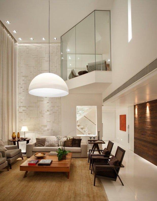 Apartamento na Barra da Tijuca, RJ   por Cristina e Laura Bezamat