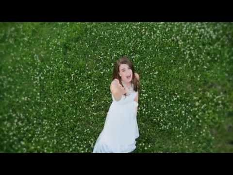 """God Is"" (Official Music Video) - Christian Singer Holly Starr: New Christian Music Video - YouTube"
