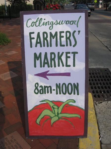 America's favorite farmers markets | MNN - Mother Nature Network