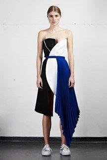 Edeline Lee Autumn/Winter 2014-15 Ready-To-Wear