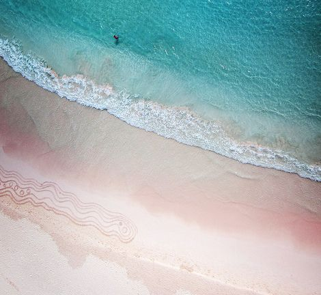 #Bermuda Beach Art Festival