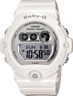 Casio Baby-G BG-6900-7ER