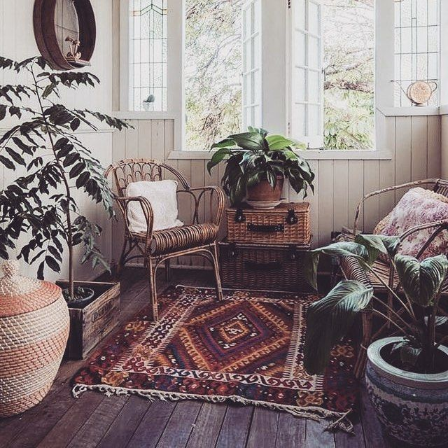 Boho Home :: Beach Boho Chic :: Living Space Dream Home :: Interior + Outdoor :: Decor + Design :: Free your Wild :: Bohemian Home Style Inspiration