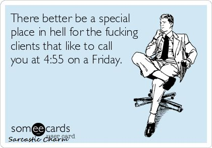 Friday ecard @Kristina Welch