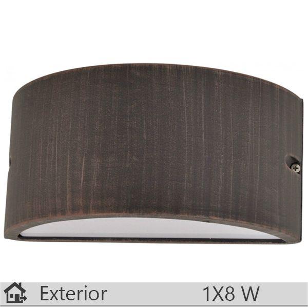 Aplica iluminat decorativ exterior Klausen, gama Hampton, model nr3 http://www.etbm.ro/
