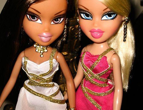 286 best bratz dolls for rhondalee quaresma images on
