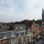 Uit de reportage Leuven: the place to be(er)   Nomad & Villager