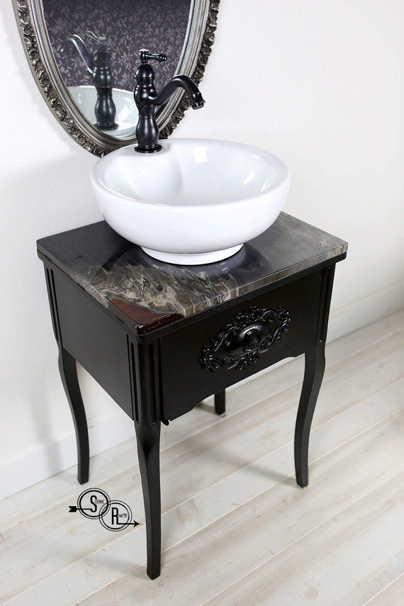 Bathroom Vanity Farmhouse Sink Bathroom Vanity With Sink