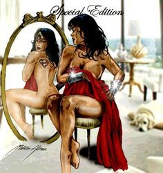 Nude barbara amateur