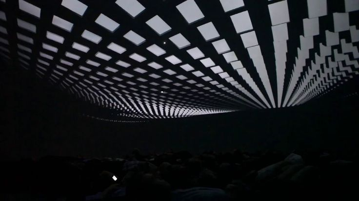 Dromos is a Live audio visual performance created by composer Fraction and Digital Artist Maotik, designed for immersive environment, produced in the satosphere,…
