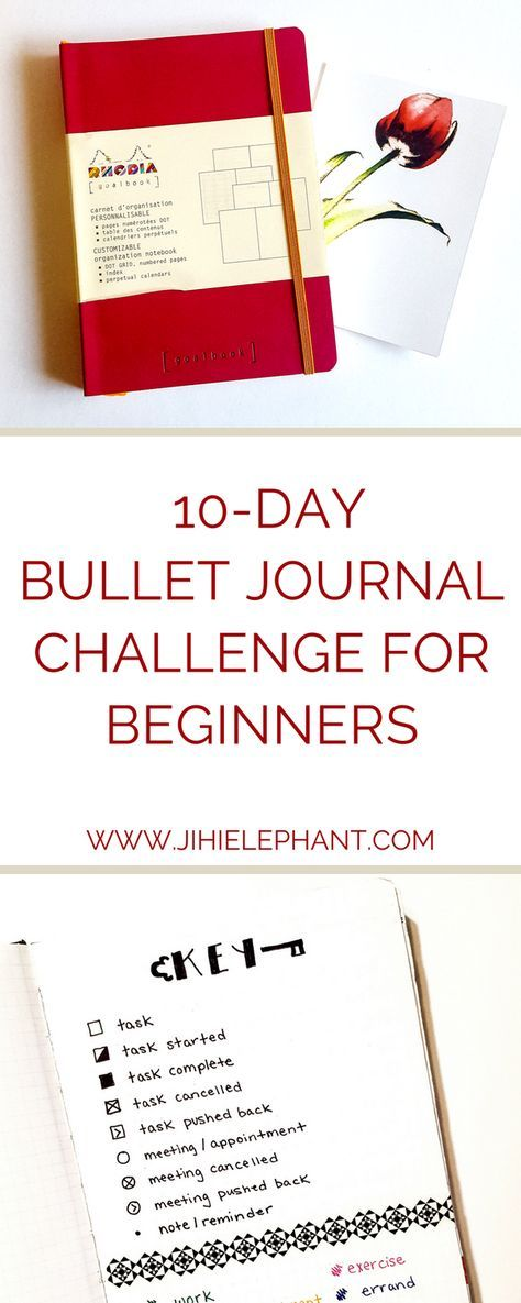 I was sitting at my desk the other day, looking at my list of bullet journal post ideas, trying to figure out what to post today. It occurred to me that I had not done a challenge in a while, nor had I addressed bullet journaling beginners. So today I will be challenging both beginners and pros (though this will be particularly helpful for beginners) to a 30-day bullet journaling challenge! Let's get started!
