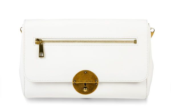 The A-List: Miley Cyrus's Favorite Things - Marc Jacobs bag