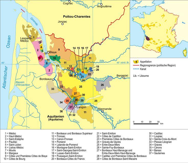 Weinbaugebiete-frankreich-bordeaux - Bordeaux wine regions - Wikipedia, the free encyclopedia