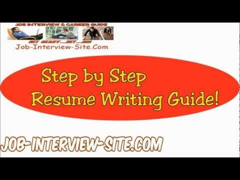 Why Choose Resume.com?
