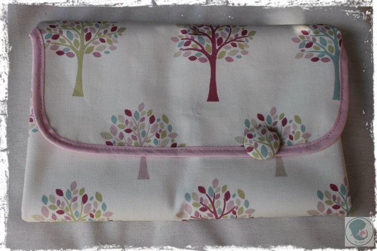 Muda fraldas árvores | By Mom