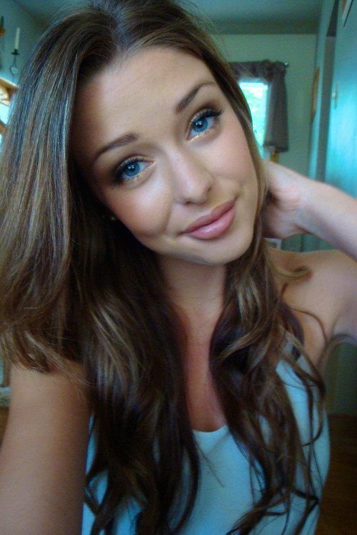 cute teen girl selfie - photo #25