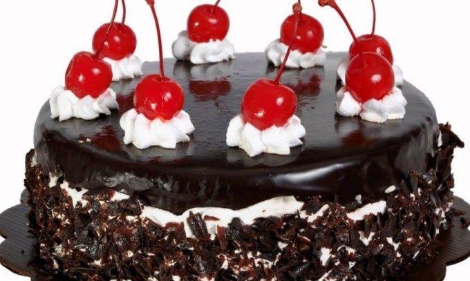 Resep Kue Tart Coklat Kue Tart Tart Coklat Kue