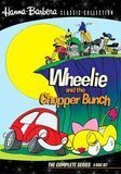 Hanna-Barbera Classic Collection: Wheelie and the Chopper Bunch - The Complete Series [3 Discs] [DVD]