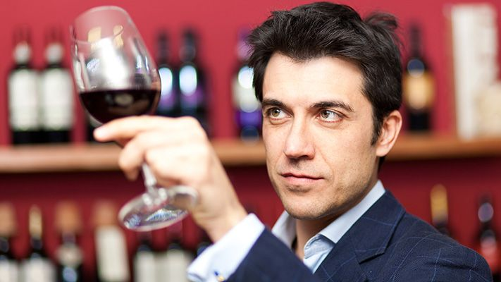 Your 7-step guide to dressing for a wine tasting