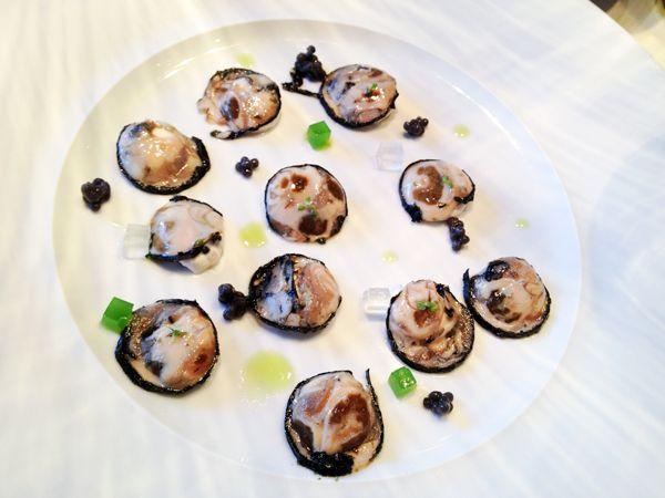 Our favourite dish from Restaurant Bon Bon