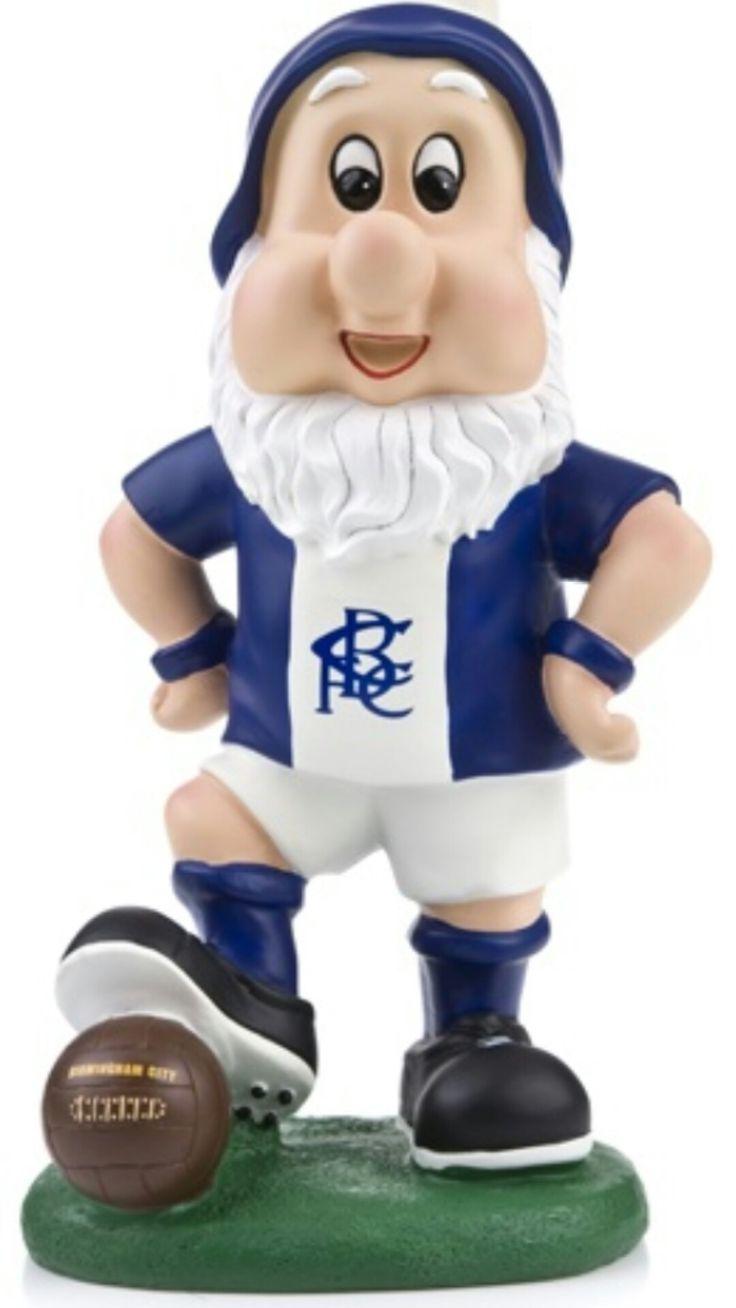 Birmingham city FC GNOME