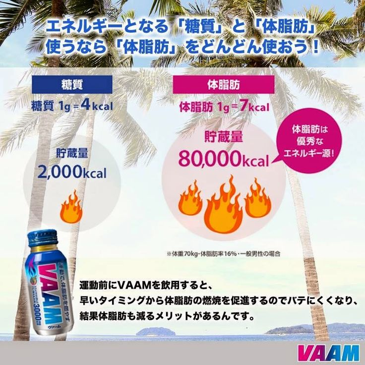 Food Science Japan: Meiji VAAM and Fat Burning