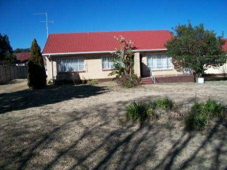 """Say """"Hello"""" to a good buy in Witpoortjie - R 680,000  This home is situated on a huge corner stand in close proximity to access routes and schools.  The home is well groomed and ready to move in.  This is a Go-Go Opportunity!"""