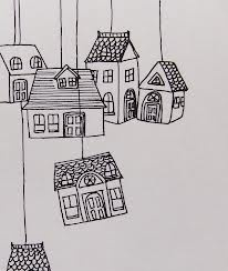 illustrated houses - Google Search