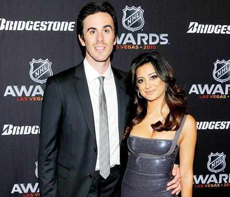 Noureen DeWulf Welcomes First Child With Husband Ryan Miller: Details - Us Weekly
