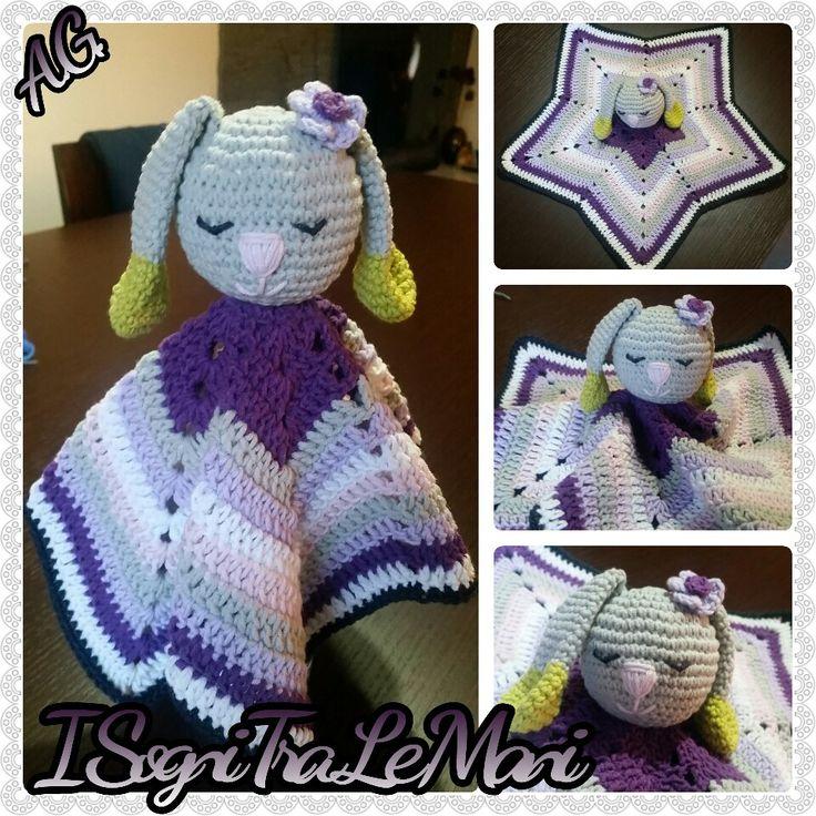 -Dou Dou- -Crochet-