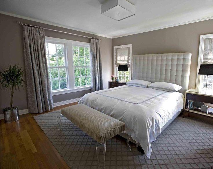 Die besten 25+ luftige Schlafzimmer Ideen auf Pinterest Weisses - modernes schlafzimmer grau