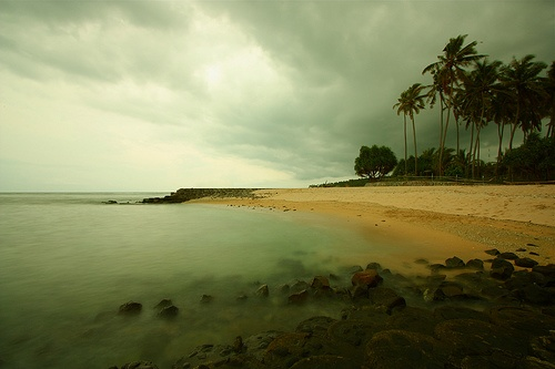 Sengigi of Lombok