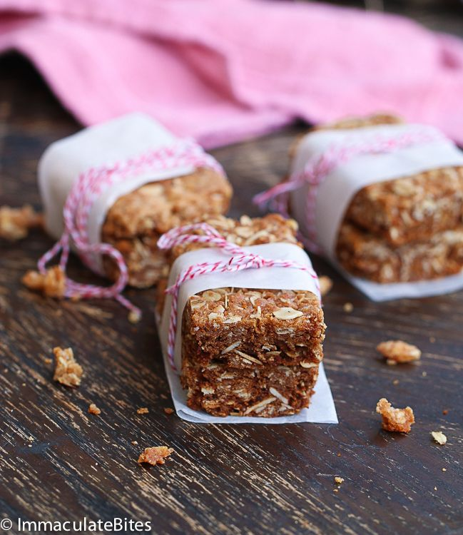 Crunchies- South African Oatmeal Bar- Nutty, buttery, Sweet, and Crunchy - quite a treat these little wonders. If you are one of those that dislike granola bars – I am going to say give this will make you a convert. They beat granola bar hands down. What sets them apart is the flavor- ...