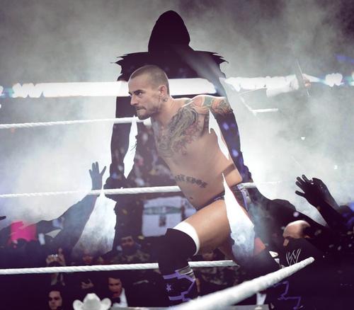 106 Best Cm Punk Images On Pinterest  Wwe Wrestlers -3357