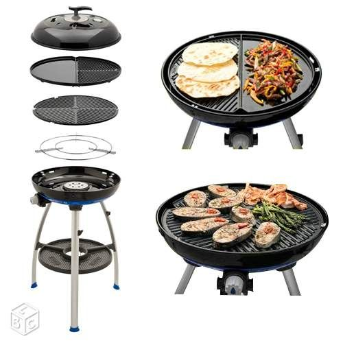 Barbecue Grill Cadac Carri Chef 2Brai pour camping
