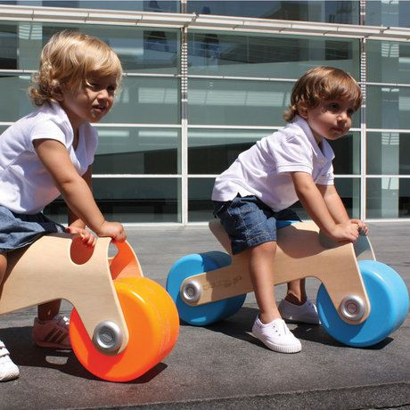 cool balance bike for kids
