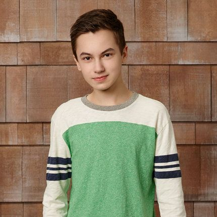 Jude by Hayden Byerly - The Fosters - Freeform.go.com