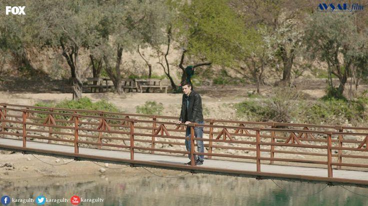 Karagül 39. Bölümden Kareler (28 Mart 2014)