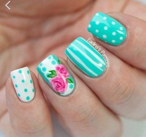 Картинка с тегом «nails and nail art»