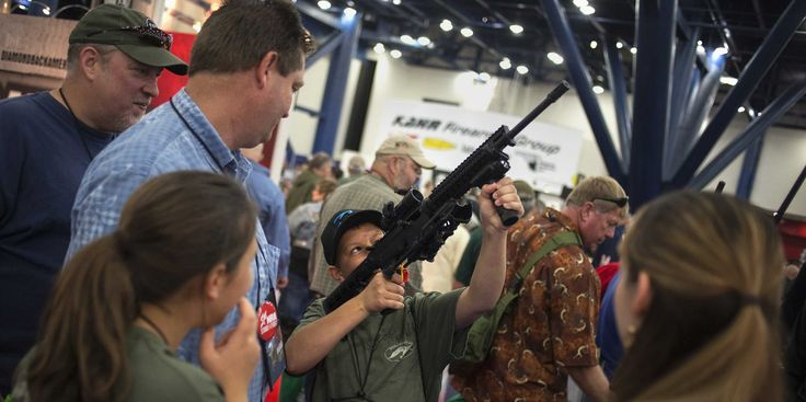 Congress quietly voted to extend a ban on gun-violence research. The ban came into effect amid a fight that goes back a couple decades. The National Rifle Association lobbied to end the CDCs research on gun violence in 1996. Since then, no one is keeping track and studying gun violence - publicly. Bet you anything the NRA is hiding the most extensive - and damning - records