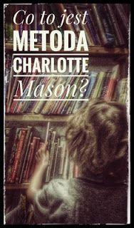 Niebieski Segregator - Co to jest metoda Charlotte Mason?