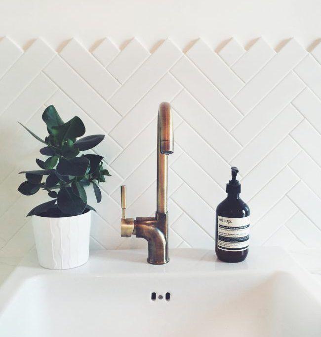59 besten Wohnen Bilder auf Pinterest | Badezimmer, Bäder ideen und ...
