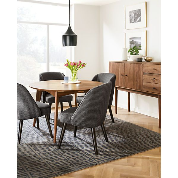 Dining Table Top Extension Pad Round Room