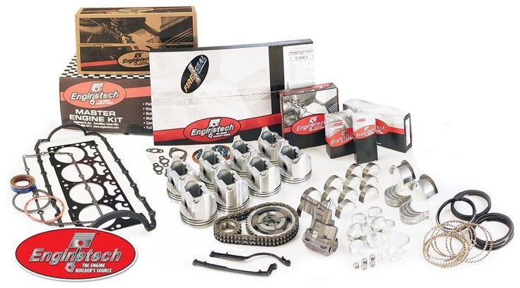 Ford Powerstroke Diesel 7 3L Engine Rebuild Kit Pistons Rings Gaskets Bearings | eBay