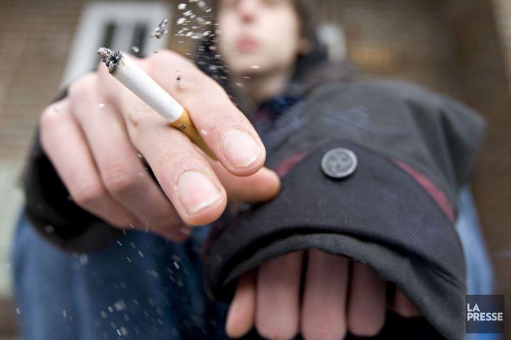 Dès ce samedi, les fumeurs ne pourront plus griller une cigarette près d'une porte, d'une fenêtre ou d'une prise d'air externe d'un immeuble. C'est l'une des nouvelles...