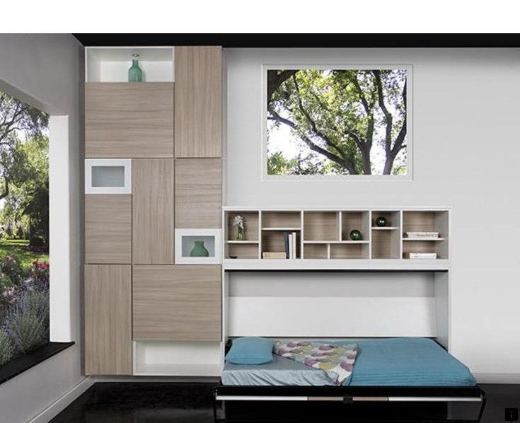 Go To The Webpage To Read More About Hide A Bed Wall Unit Follow The Link To Read More Enjoy The In 2020 Murphy Bed Murphy Bed Plans Modern Murphy Beds