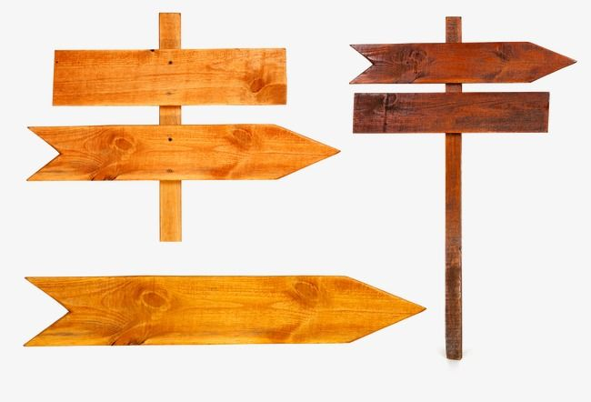 Millions Of Png Images Backgrounds And Vectors For Free Download Pngtree Wooden Sign Post Png